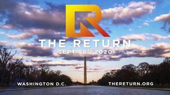 The Return TV Spot, 'Kairos Moment' - Thumbnail 8