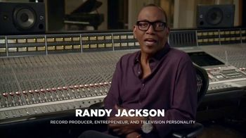 Hempvana Pain Relief Cream TV Spot, 'Years of Back Pain' Featuring Randy Jackson - 10 commercial airings