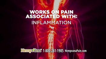 Hempvana Pain Relief Cream TV Spot, 'Years of Back Pain' Featuring Randy Jackson - Thumbnail 5