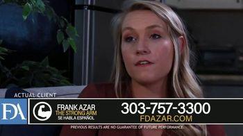 Franklin D. Azar & Associates, P.C. TV Spot, 'Diane: Millions of Dollars in Medical Bills' - Thumbnail 2