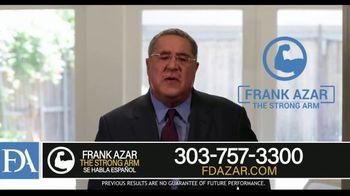 Franklin D. Azar & Associates, P.C. TV Spot, 'Diane: Millions of Dollars in Medical Bills' - Thumbnail 6