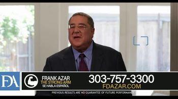 Franklin D. Azar & Associates, P.C. TV Spot, 'Diane: Mom Was Seriously Injured' - Thumbnail 3