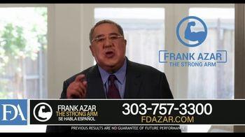 Franklin D. Azar & Associates, P.C. TV Spot, 'Diane: Mom Was Seriously Injured' - Thumbnail 5