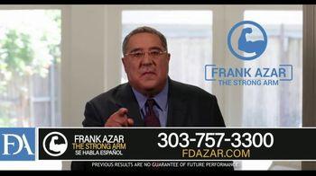 Franklin D. Azar & Associates, P.C. TV Spot, 'Diane: Mom Was Seriously Injured' - Thumbnail 6