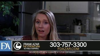 Franklin D. Azar & Associates, P.C. TV Spot, 'Diane: Mom Was Seriously Injured' - Thumbnail 7