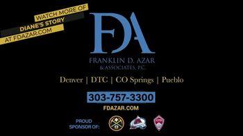 Franklin D. Azar & Associates, P.C. TV Spot, 'Diane: Mom Was Seriously Injured' - Thumbnail 8