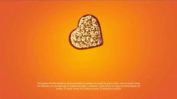 Honey Nut Cheerios TV Spot, 'Lo bueno rueda: Cinnamon Cheerios' [Spanish] - Thumbnail 5