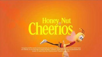 Honey Nut Cheerios TV Spot, 'Lo bueno rueda: Cinnamon Cheerios' [Spanish] - Thumbnail 6