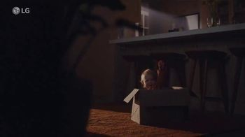 LG VELVET TV Spot, 'What's Your Favorite Thing?: AT&T: Upgrade' - Thumbnail 2