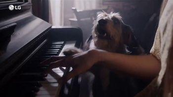 LG VELVET TV Spot, 'What's Your Favorite Thing?: AT&T: Upgrade' - Thumbnail 5