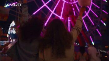 LG VELVET TV Spot, 'What's Your Favorite Thing?: AT&T: Upgrade' - Thumbnail 7