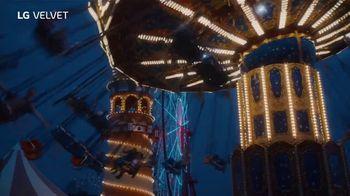 LG VELVET TV Spot, 'What's Your Favorite Thing?: AT&T: Upgrade' - Thumbnail 8