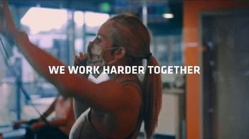 Orangetheory Fitness TV Spot, 'How Come: One Month Free' Song by Easy McCoy - Thumbnail 9