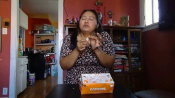 Popeyes Ghost Pepper Wings TV Spot, 'Oaxacaflaca' - Thumbnail 2