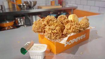 Popeyes Ghost Pepper Wings TV Spot, 'Oaxacaflaca' - Thumbnail 6