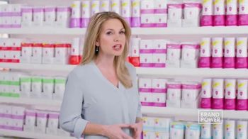 Summer's Eve TV Spot, 'Brand Power: Gynecologist Recommended'