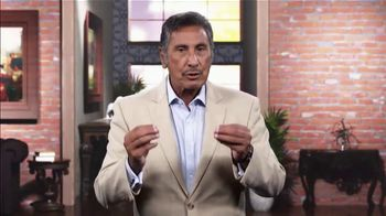 Leading the Way with Dr. Michael Youssef TV Spot, 'God Has a Plan for Your Life'