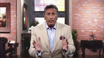 Leading the Way with Dr. Michael Youssef TV Spot, 'God Has a Plan for Your Life' - Thumbnail 2