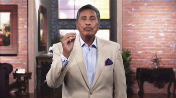 Leading the Way with Dr. Michael Youssef TV Spot, 'God Has a Plan for Your Life' - Thumbnail 6