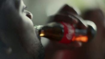 Coca-Cola TV Spot, 'Tastes Like a Home Game' - Thumbnail 6