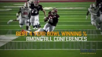 Sun Belt Conference TV Spot, 'Every Home Game on ESPN' - Thumbnail 4