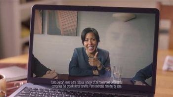 Delta Dental TV Spot, 'Work From Home: Conference Call Calamity' - Thumbnail 8