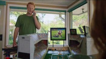 U.S. Bank TV Spot, 'Backyard Stadium' - Thumbnail 4