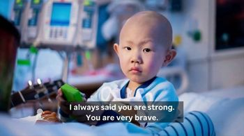 St. Jude Children's Research Hospital TV Spot, 'Childhood Cancer Awareness Month: Riku and Family' - Thumbnail 2