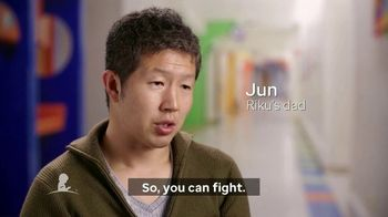St. Jude Children's Research Hospital TV Spot, 'Childhood Cancer Awareness Month: Riku and Family' - Thumbnail 3