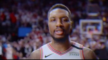 NBA 2K21 TV Spot, 'Everything Is Game' Featuring Damian Lillard - 42 commercial airings