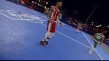 NBA 2K21 TV Spot, 'Everything Is Game' Featuring Damian Lillard - Thumbnail 4