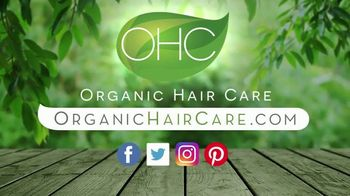 Organic Hair Care TV Spot, 'Science and Nature' - Thumbnail 5