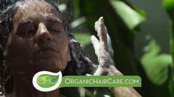 Organic Hair Care TV Spot, 'Science and Nature' - Thumbnail 1