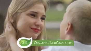 Organic Hair Care TV Spot, 'Science and Nature' - Thumbnail 2