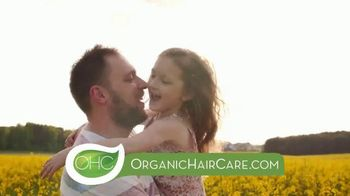 Organic Hair Care TV Spot, 'Science and Nature' - Thumbnail 3