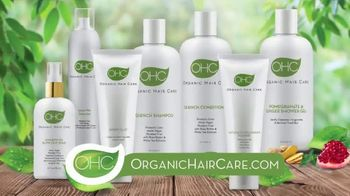 Organic Hair Care TV Spot, 'Science and Nature' - Thumbnail 4