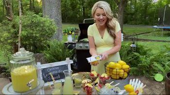 Fruits From Chile TV Spot, 'Chilean Lemons' - Thumbnail 10