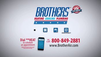 ARS Rescue Rooter TV Spot, 'HVAC Tune-Up: Prepared for the Winter' - Thumbnail 10