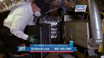 ARS Rescue Rooter TV Spot, 'HVAC Tune-Up: Prepared for the Winter' - Thumbnail 4