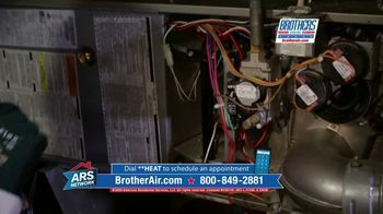 ARS Rescue Rooter TV Spot, 'HVAC Tune-Up: Prepared for the Winter' - Thumbnail 8