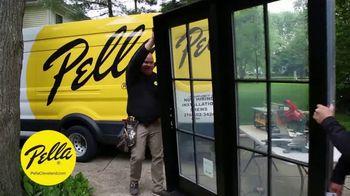 Pella TV Spot, 'Replacement Windows and Doors: 25% Off' - Thumbnail 2