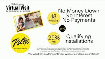 Pella TV Spot, 'Replacement Windows and Doors: 25% Off' - Thumbnail 6