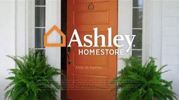 Ashley HomeStore Labor Day Sale TV Spot, 'Final Four Days: 25% Off Storewide' - Thumbnail 8