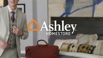 Ashley HomeStore Labor Day Sale TV Spot, 'Final Four Days: 25% Off Storewide' - Thumbnail 1