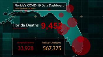Free ObamaCare TV Spot, 'Florida Corona Virus Spikes'