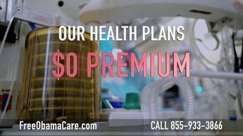 Free ObamaCare TV Spot, 'Florida Corona Virus Spikes' - Thumbnail 7