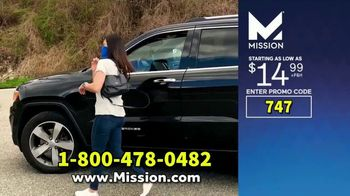 Mission Cooling TV Spot, 'Stay Covered: $14.99' - Thumbnail 10