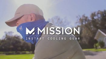 Mission Cooling TV Spot, 'Stay Covered: $14.99' - Thumbnail 2