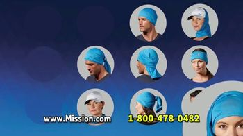 Mission Cooling TV Spot, 'Stay Covered: $14.99' - Thumbnail 6