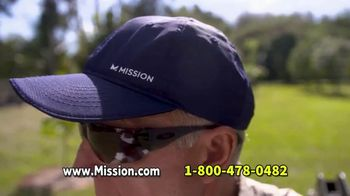Mission Cooling TV Spot, 'Stay Covered: $14.99' - Thumbnail 7